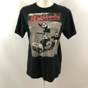 Riot Society T-shirt Size XL